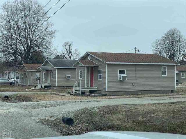 800 N 15th Avenue, Paragould, AR 72450 (MLS #10090779) :: Halsey Thrasher Harpole Real Estate Group