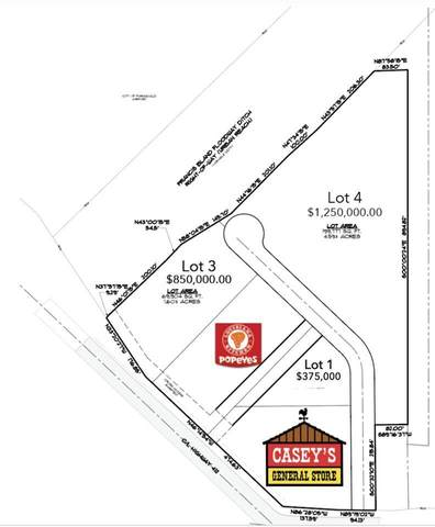 2001 W Kingshighway, Paragould, AR 72450 (MLS #10091142) :: Halsey Thrasher Harpole Real Estate Group