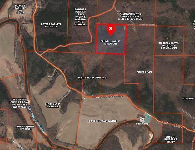 188 Peebles Bluff Rd., Smithville, AR 72466 (MLS #10091149) :: Halsey Thrasher Harpole Real Estate Group