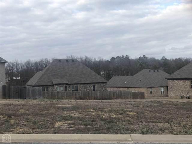 1992 Windy, Jonesboro, AR 72404 (MLS #10091562) :: Halsey Thrasher Harpole Real Estate Group