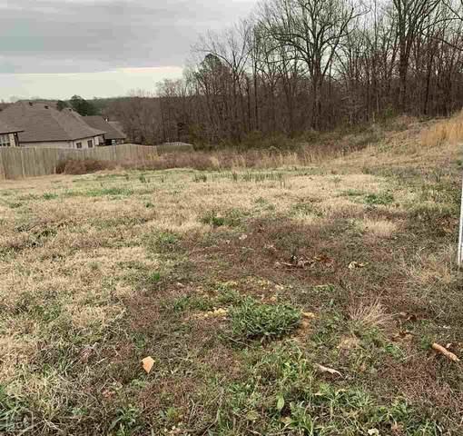 5032 Rockport, Jonesboro, AR 72404 (MLS #10091576) :: Halsey Thrasher Harpole Real Estate Group