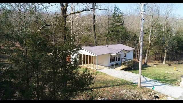 36 Indian, Cherokee Village, AR 72529 (MLS #10091598) :: Halsey Thrasher Harpole Real Estate Group