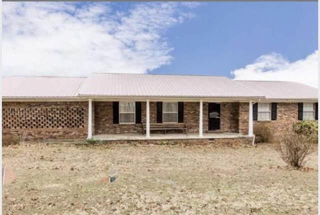 2891 Thomasville Road, Pocahontas, AR 72455 (MLS #10091601) :: Halsey Thrasher Harpole Real Estate Group