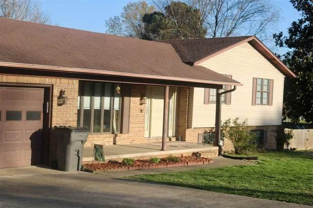 101 Bellwood, Paragould, AR 72450 (MLS #10091687) :: Halsey Thrasher Harpole Real Estate Group