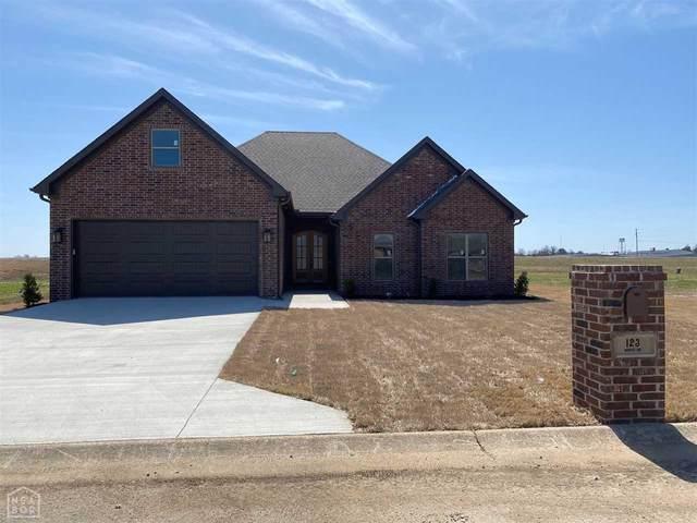 123 Maple Drive, Monette, AR 72447 (MLS #10091760) :: Halsey Thrasher Harpole Real Estate Group