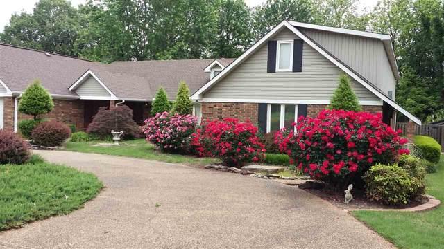1408 Hillcrest Drive, Jonesboro, AR 72401 (MLS #10091813) :: Halsey Thrasher Harpole Real Estate Group