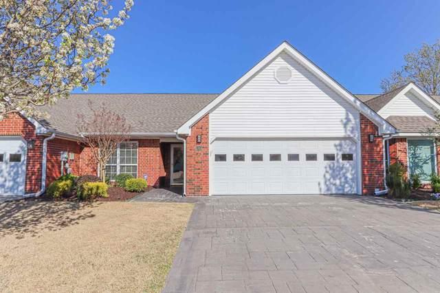 42 Enclave Circle, Paragould, AR 72450 (MLS #10091833) :: Halsey Thrasher Harpole Real Estate Group