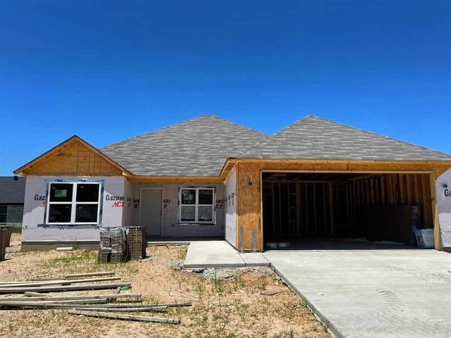 5705 Wendy St, Paragould, AR 72450 (MLS #10092110) :: Halsey Thrasher Harpole Real Estate Group