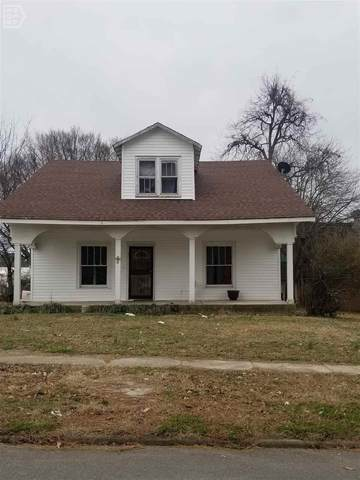 0-634 Garl Two Investment Properties, Paragould, AR 72450 (MLS #10092114) :: Halsey Thrasher Harpole Real Estate Group