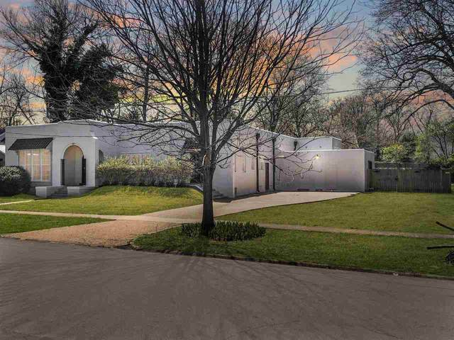 617 W Cherry, Jonesboro, AR 72401 (MLS #10092310) :: Halsey Thrasher Harpole Real Estate Group