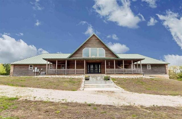 437 County 799 Road, Jonesboro, AR 72405 (MLS #10092316) :: Halsey Thrasher Harpole Real Estate Group