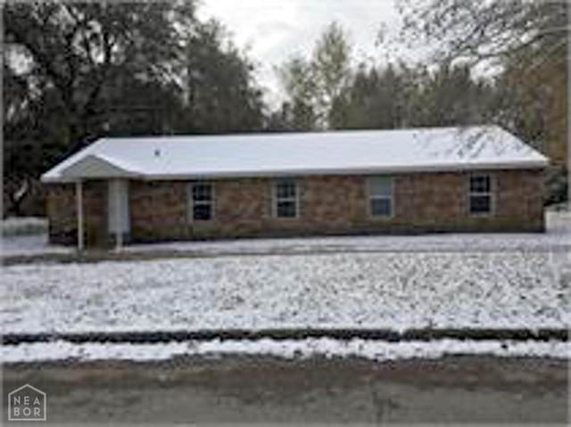 423 Woodrow, Jonesboro, AR 72401 (MLS #10092321) :: Halsey Thrasher Harpole Real Estate Group