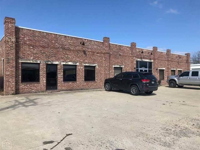3221 Shelby Drive, Jonesboro, AR 72404 (MLS #10092445) :: Halsey Thrasher Harpole Real Estate Group