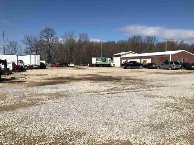 0-3221D Shelby Drive, Jonesboro, AR 72401 (MLS #10092449) :: Halsey Thrasher Harpole Real Estate Group