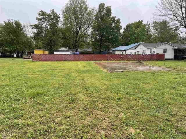 207 Cedar, Jonesboro, AR 72401 (MLS #10092584) :: Halsey Thrasher Harpole Real Estate Group