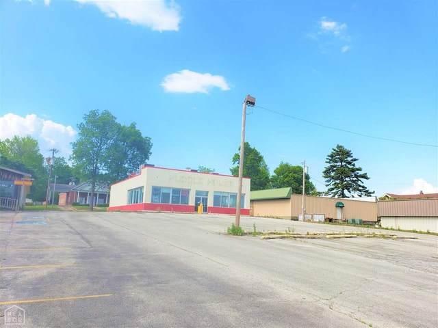 401 West Kingshighway, Paragould, AR 72450 (MLS #10092740) :: Halsey Thrasher Harpole Real Estate Group