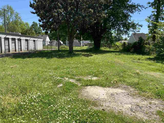 409 W Speedway, Trumann, AR 72472 (MLS #10092818) :: Halsey Thrasher Harpole Real Estate Group