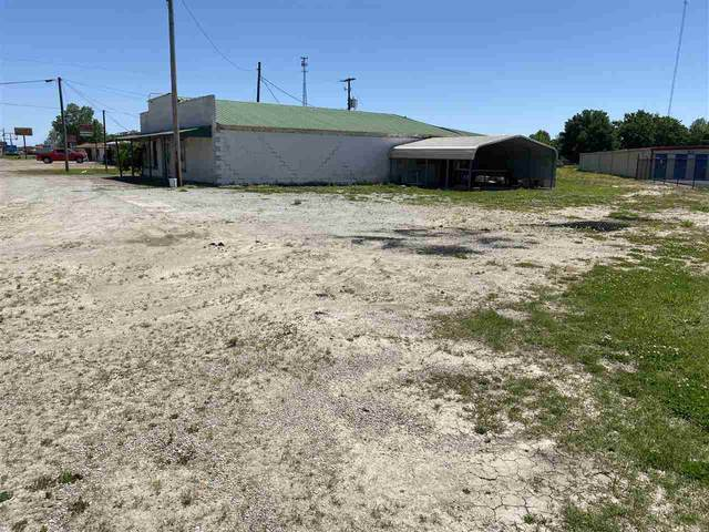 325 Highway 463 South, Trumann, AR 72472 (MLS #10092824) :: Halsey Thrasher Harpole Real Estate Group