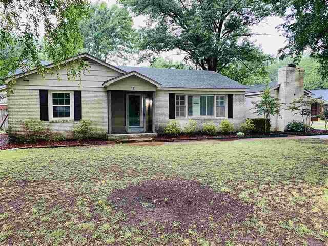 17 Lakeside Lane, Newport, AR 72112 (MLS #10092995) :: Halsey Thrasher Harpole Real Estate Group