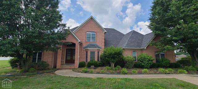 556 Cr 391, Jonesboro, AR 72401 (MLS #10093021) :: Halsey Thrasher Harpole Real Estate Group