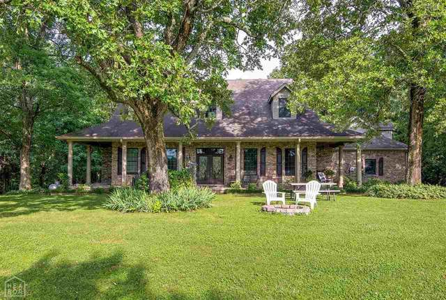 8086 Hwy 351, Jonesboro, AR 72401 (MLS #10093208) :: Halsey Thrasher Harpole Real Estate Group