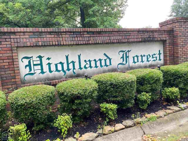 2013 Crafts Drive, Jonesboro, AR 72401 (MLS #10093226) :: Halsey Thrasher Harpole Real Estate Group