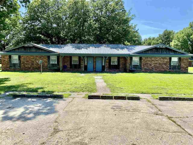 18 Cr 137, Corning, AR 72422 (MLS #10093295) :: Halsey Thrasher Harpole Real Estate Group