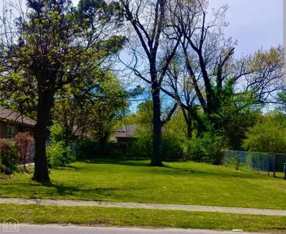 1311 W Huntington, Jonesboro, AR 72401 (MLS #10093301) :: Halsey Thrasher Harpole Real Estate Group