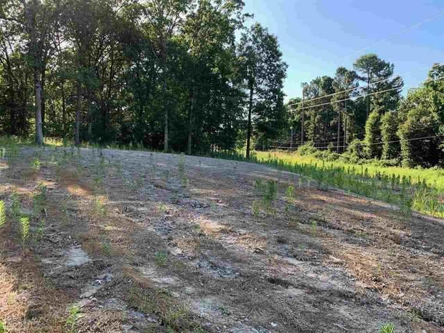 0-000 Clay Drive, Jonesboro, AR 72404 (MLS #10093334) :: Halsey Thrasher Harpole Real Estate Group