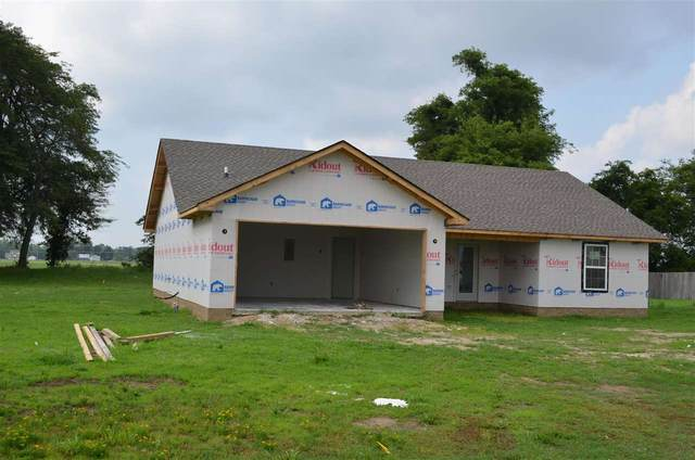 74 Skylark, Lake City, AR 72437 (MLS #10093348) :: Halsey Thrasher Harpole Real Estate Group