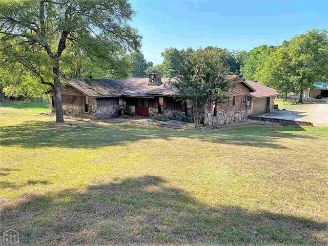 2374 Highway 168 N, Paragould, AR 72450 (MLS #10093427) :: Halsey Thrasher Harpole Real Estate Group