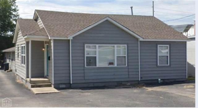 117 S State Street, Jonesboro, AR 72401 (MLS #10093446) :: Halsey Thrasher Harpole Real Estate Group