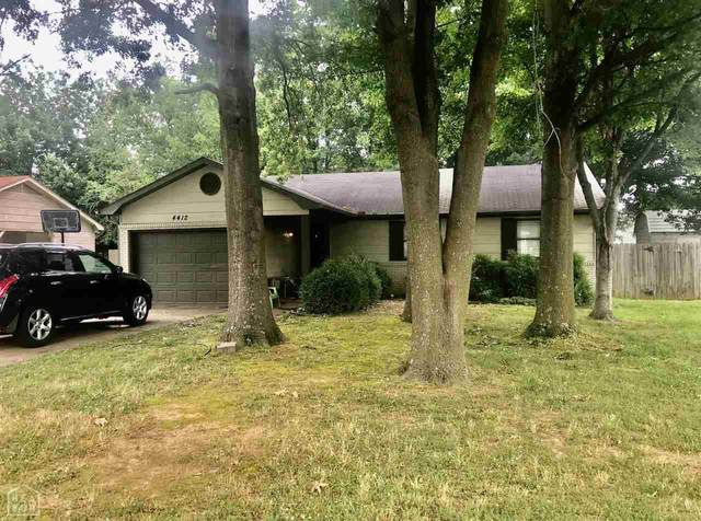 4412 Stonebrook, Jonesboro, AR 72404 (MLS #10093465) :: Halsey Thrasher Harpole Real Estate Group