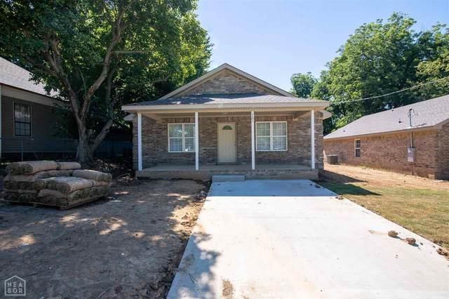 121 Drake Street, Jonesboro, AR 72401 (MLS #10093480) :: Halsey Thrasher Harpole Real Estate Group