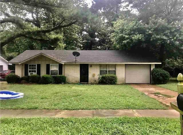 1915 Rosemond, Jonesboro, AR 72401 (MLS #10093502) :: Halsey Thrasher Harpole Real Estate Group