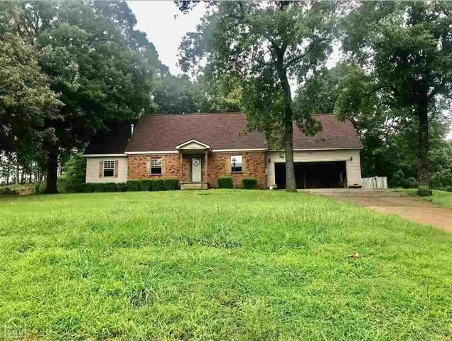2204 Williamsburg Drive, Jonesboro, AR 72404 (MLS #10093506) :: Halsey Thrasher Harpole Real Estate Group