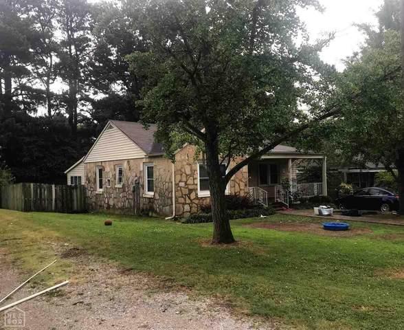 1420 Haven, Jonesboro, AR 72401 (MLS #10093510) :: Halsey Thrasher Harpole Real Estate Group