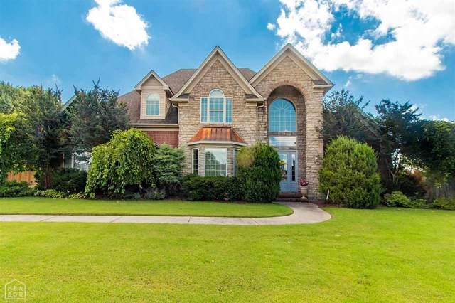 3116 Southern Hills, Jonesboro, AR 72405 (MLS #10093604) :: Halsey Thrasher Harpole Real Estate Group