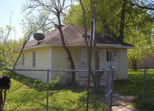 221 Cedar Street, Jonesboro, AR 72401 (MLS #10093641) :: Halsey Thrasher Harpole Real Estate Group