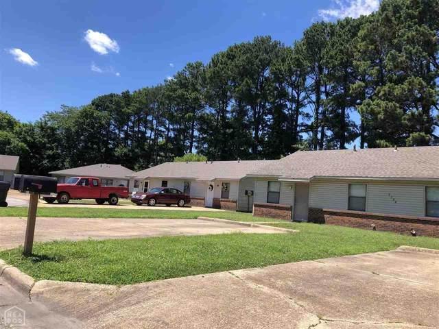0-3300-330 Barrett Circle, Jonesboro, AR 72401 (MLS #10093717) :: Halsey Thrasher Harpole Real Estate Group