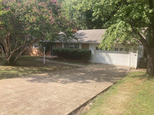 408 Campus Street, Jonesboro, AR 72401 (MLS #10094600) :: Halsey Thrasher Harpole Real Estate Group