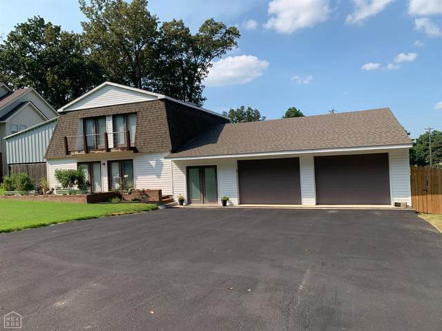 1720 High Ridge Lane Lane, Jonesboro, AR 72404 (MLS #10094853) :: Halsey Thrasher Harpole Real Estate Group