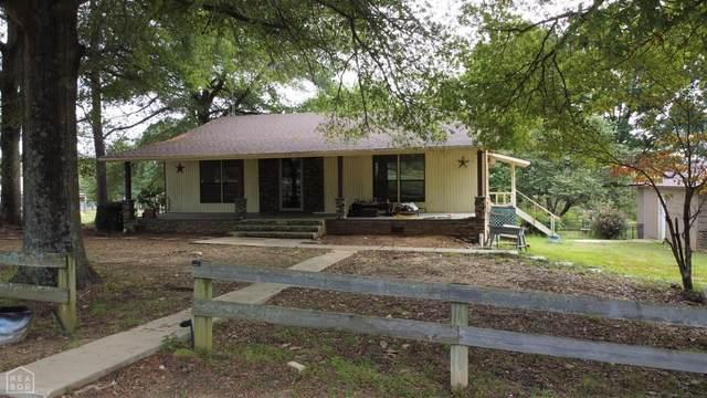 926 Cr 791, Brookland, AR 72417 (MLS #10095623) :: Halsey Thrasher Harpole Real Estate Group