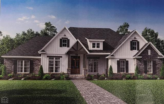 3764 County Road 751, Jonesboro, AR 72405 (MLS #10095748) :: Halsey Thrasher Harpole Real Estate Group