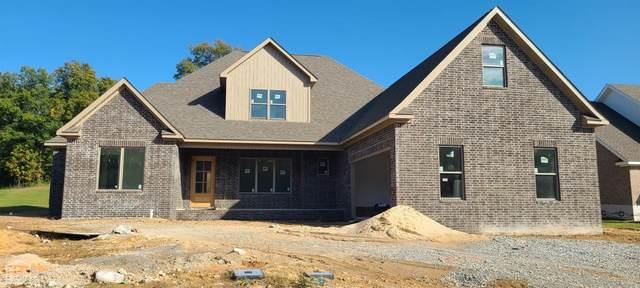 3500 Lake Pointe Drive, Jonesboro, AR 72404 (MLS #10095858) :: Halsey Thrasher Harpole Real Estate Group