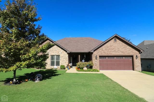 790 Cypress Knee, Jonesboro, AR 72405 (MLS #10095952) :: Halsey Thrasher Harpole Real Estate Group