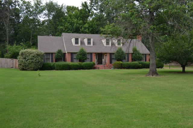 511 Melton Circle, Jonesboro, AR 72401 (MLS #10070182) :: REMAX Real Estate Centre