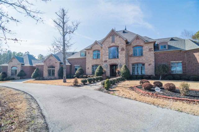 1236 Cr 759, Jonesboro, AR 72401 (MLS #10072567) :: REMAX Real Estate Centre