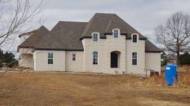 416 Cr 7940, Jonesboro, AR 72401 (MLS #10072625) :: REMAX Real Estate Centre
