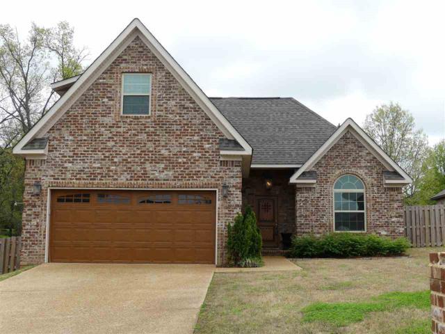795 Cypress Knee Cove, Jonesboro, AR 72401 (MLS #10072931) :: REMAX Real Estate Centre